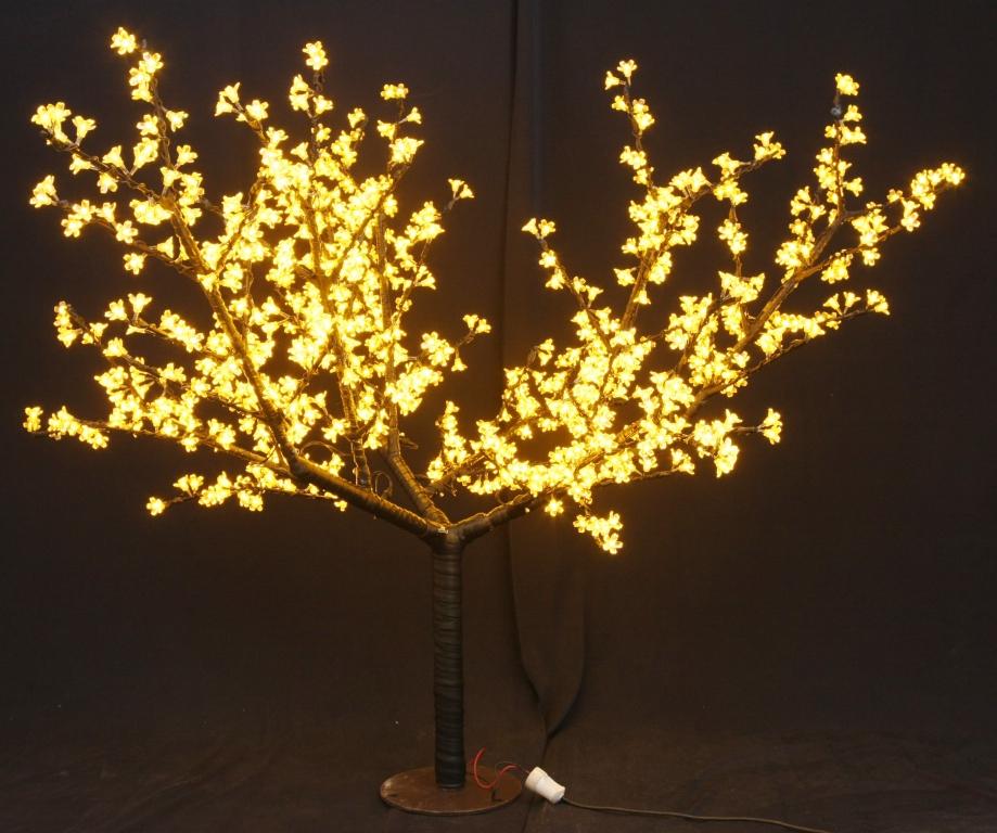 Световое дерево своими руками